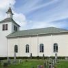 Bilder från Trehörningsjö kyrka