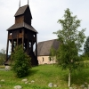 Bilder från Ragunda gamla kyrka