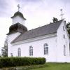 Bilder från Borgvattnets kyrka
