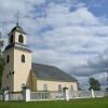 Bilder från Bodsjö kyrka