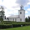 Bilder från Aspås kyrka