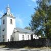 Bilder från Ströms kyrka