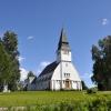 Bilder från Alanäs kyrka