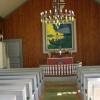 Bilder från Ankarede kapell