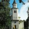 Bilder från Tåsjö kyrka