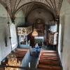 Bilder från Åre gamla kyrka