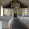 Bilder från Kalls kyrka