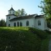 Bilder från Vallbo kapell
