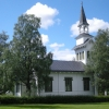 Bilder från Gillhovs kyrka