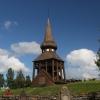 Bilder från Hackås kyrka