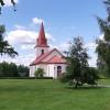 Bilder från Myssjö kyrka