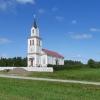 Bilder från Åsarne gamla kyrka