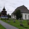 Bilder från Hede kyrka
