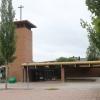 Bilder från Lugnvikskyrkan