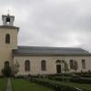 Bilder från Sunne kyrka