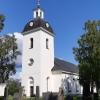 Bilder från Lockne kyrka