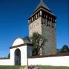 Bilder från Brunflo kyrka
