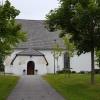 Bilder från Nordmalings kyrka