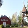 Bilder från Rundviks kyrka