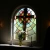 Bilder från Petiknäs kyrka