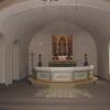 Bilder från Fredrika kyrka