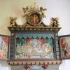 Bilder från Sankt Olovs kyrka