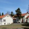 Bilder från Ursvikens kyrka