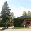 Bilder från Sävenäs kapell