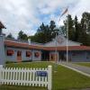 Bilder från Sjungande Dalens kyrka