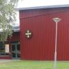 Bilder från Sunnanå kyrka