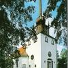 Bilder från Kåge kyrka