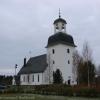 Bilder från Kågedalens kyrka