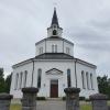 Bilder från Byske kyrka