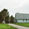 Bilder från Sangis kyrka