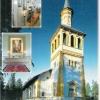 Bilder från Tärendö kyrka
