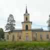 Bilder från Råneå kyrka