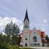 Bilder från Hortlax kyrka