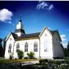 Bilder från Långträsks kyrka