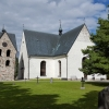 Bilder från Öjeby kyrka