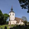 Bilder från Huddinge kyrka