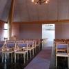Bilder från Segeltorps kyrka