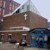 Bilder från Flemingsbergs kyrka