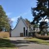 Bilder från Alla Helgons kyrka