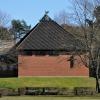 Bilder från Brunnsängs kyrka