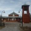 Bilder från Lina kyrka