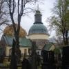 Bilder från Solna kyrka