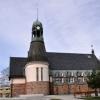 Bilder från Hagalunds kyrka