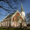 Bilder från Mikaelskyrkan