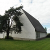 Bilder från Eriksbergskyrkan