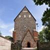 Bilder från Gamla Uppsala kyrka